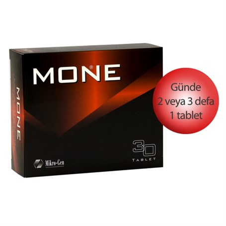 Mone 30 Tablet